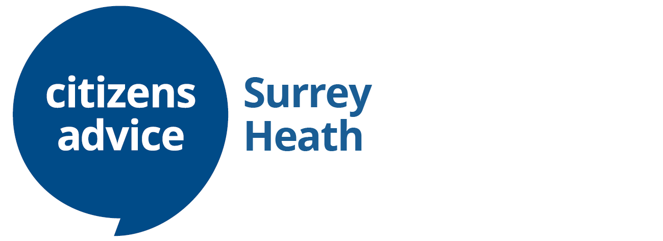 Citizens Advice Surrey Heath