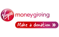 Make a donation via Virgin MoneyGiving