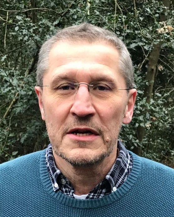 Greg Scott Vice Chair